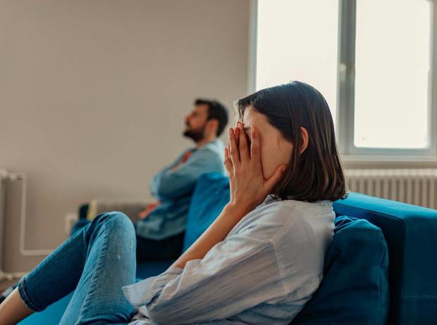 Фото №5 - Любит, но уходит: 7 причин, почему мужчины бросают тех, в кого действительно влюблены