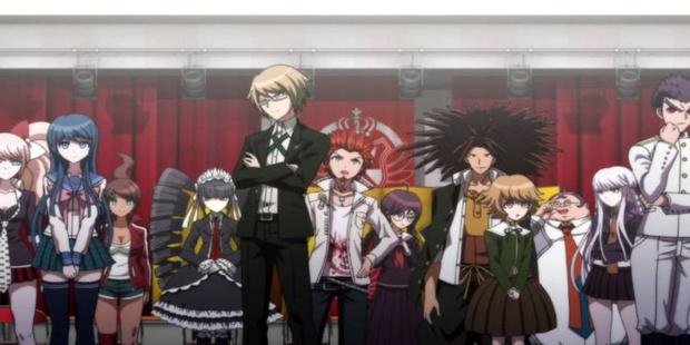 Фото №5 - Школы из аниме, в которых бы ты точно не хотела учиться