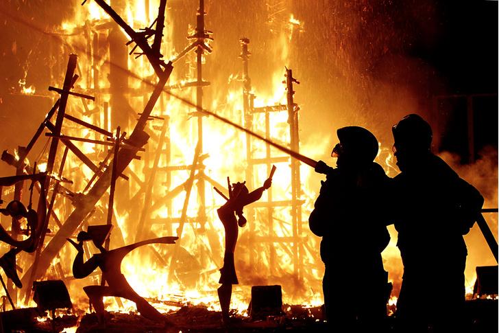 Фото №9 - Местные жители: прожигатели жизни