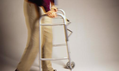 Фото №1 - После долгого перерыва петербургские инвалиды все же получат средства реабилитации