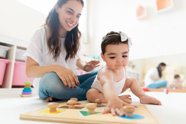 Фото №1 - Сенситивные периоды развития ребенка: почему об этом так важно знать