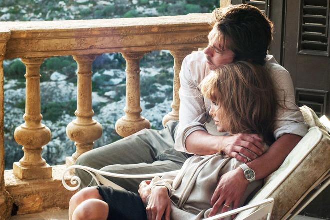 Фото №1 - Быть или не быть? Фанаты делают ставки на развод Джоли и Питта
