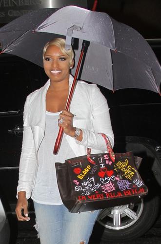 Фото №28 - Клуб по интересам: знаменитые поклонницы сумок Birkin