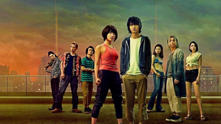 Фото №2 - 7 лучших азиатских фильмов и дорам про игры на выживание 🤯