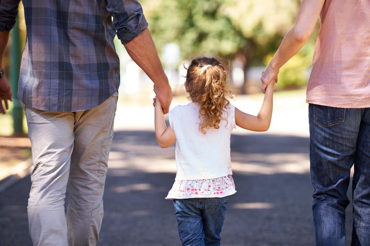 Как объяснить ребенку что нельзя уходить с чужими людьми