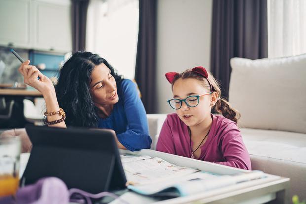 Фото №2 - Заставить делать уроки: 5 типов отношения детей к домашней работе