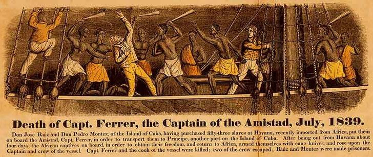 Фото №4 - Сушите весла: 5 корабельных бунтов, которые вошли в историю