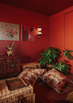 Фото №8 - Гостевой дом в калифорнийской пустыне