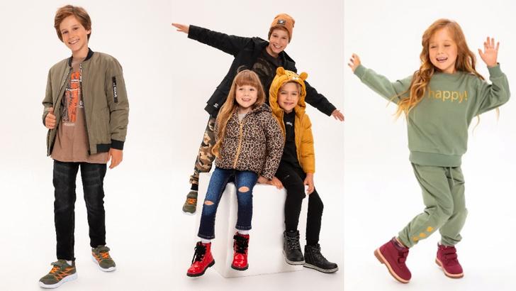 Фото №2 - Хочу, как мама! 7 взрослых трендов в детской моде