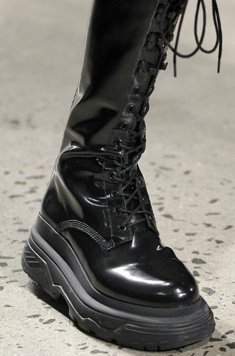 Фото №45 - Самая модная обувь сезона осень-зима 16/17, часть 1