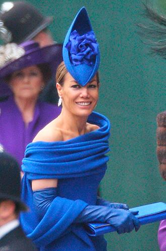 Фото №9 - Шляпу надень: почему Меган Маркл придется привыкать к головным уборам