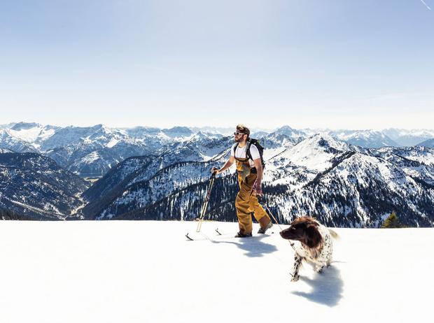 Фото №2 - Стартуем во французских Альпах: все, что нужно знать о катании на горных лыжах