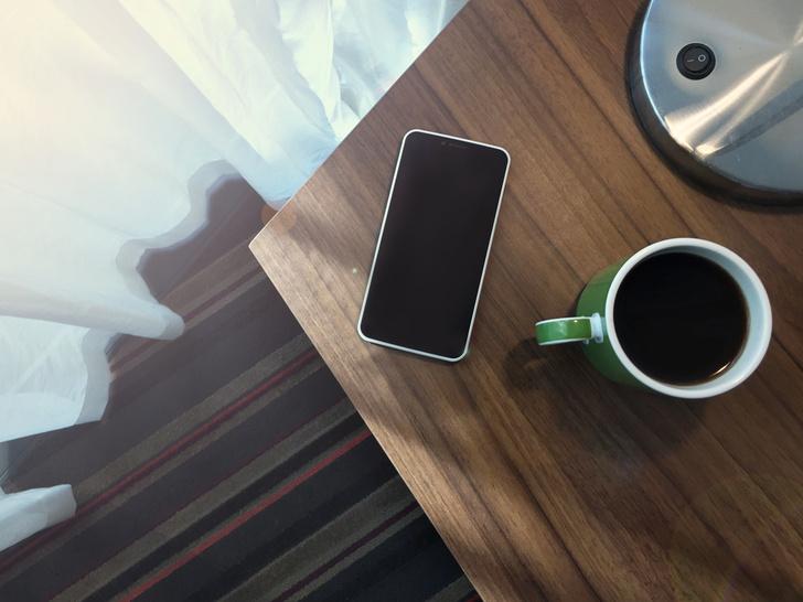 Фото №3 - Need Help: Телефон упал в воду. Что делать? 😱