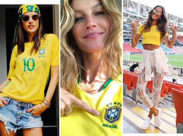 Фото №1 - Что такое красота по-бразильски, или Почему бразильянки— самые красивые в мире