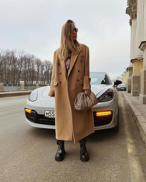Фото №6 - Как найти индивидуальный стиль: помогаем разобраться со своим гардеробом