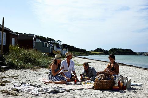 Фото №1 - Спокойный отдых в Дании: где жить и куда сходить