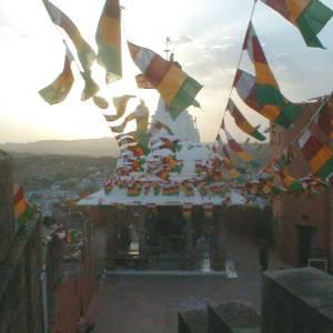 Фото №1 - Толпа в храме