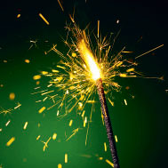 Фото №1 - Почему бенгальские огни так названы?