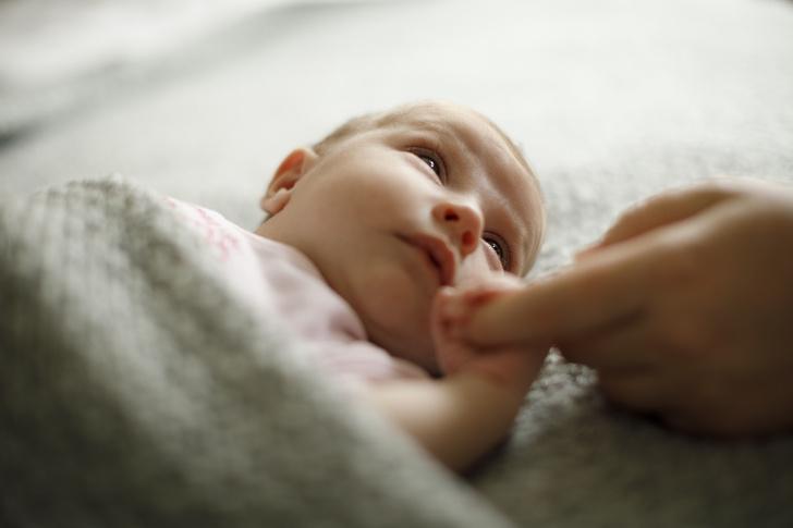 Фото №2 - 10 важных вех в развитии ребенка, которые мы часто упускаем