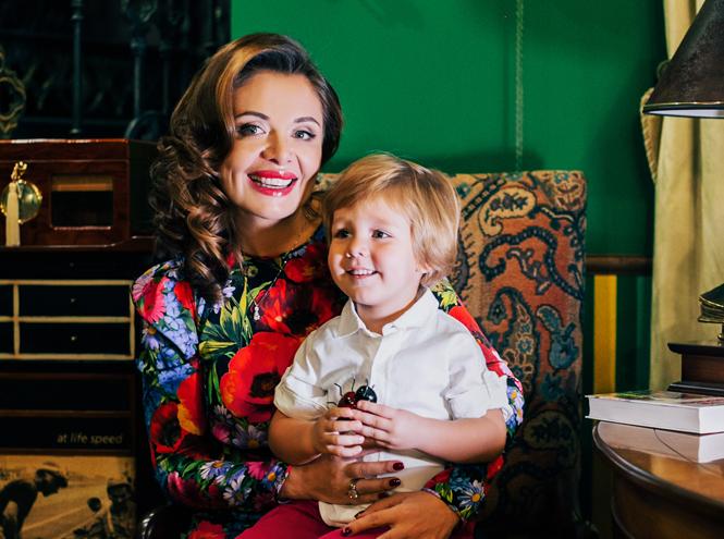 Фото №6 - Оксана Кравцова – об образовании детей с иностранной няней
