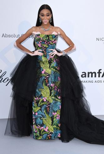 Фото №37 - Самые впечатляющие платья с гала-ужина amfAR 2019