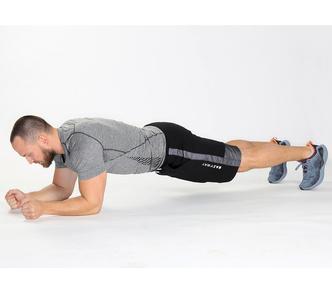 Фото №13 - Как привести себя в форму за два месяца при помощи семи упражнений