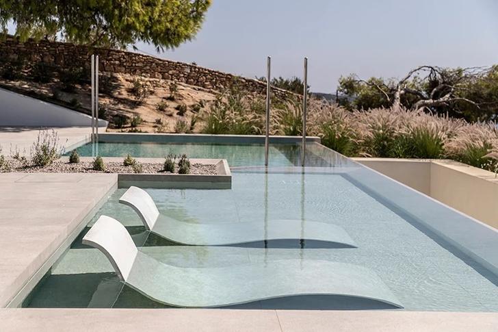 Фото №2 - «Секретный дом» на греческом острове Парос