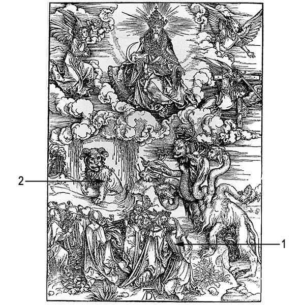 Фото №6 - К чему  рога посланцу Сатаны?