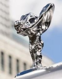 Фото №8 - Классовые различия: любительский тест-драйв Rolls-Royce Ghost