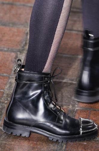 Фото №44 - Самая модная обувь сезона осень-зима 16/17, часть 1
