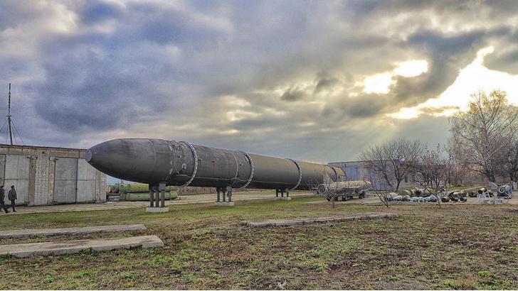 Фото №7 - В гости к атому: куда поехать интересующемуся атомной энергетикой