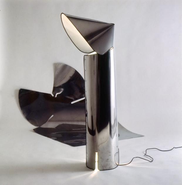Фото №2 - Культовая лампа 1960-х Chiara вновь на рынке