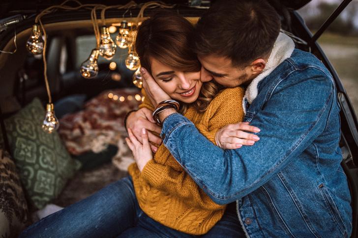 Фото №1 - 10 вещей, которые мужчины больше всего ценят в отношениях