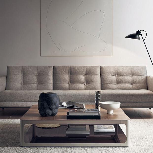 Фото №5 - Новинки Rimadesio 2020: двери, перегородки, мебель
