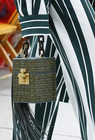 Фото №3 - Самые модные сумки сезона весна-лето 2019