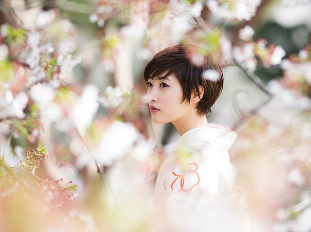Фото №1 - Пока, Корея, или Почему Япония ─ новый бьюти-трендсеттер