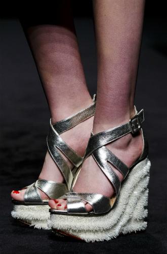 Фото №83 - Самая модная обувь сезона осень-зима 16/17, часть 1