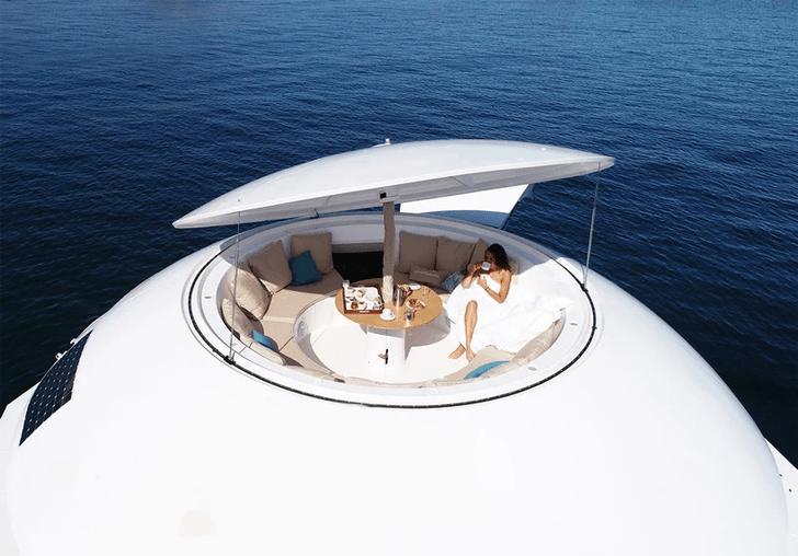Фото №3 - Туризм будущего: плавучий эко-отель Anthenea