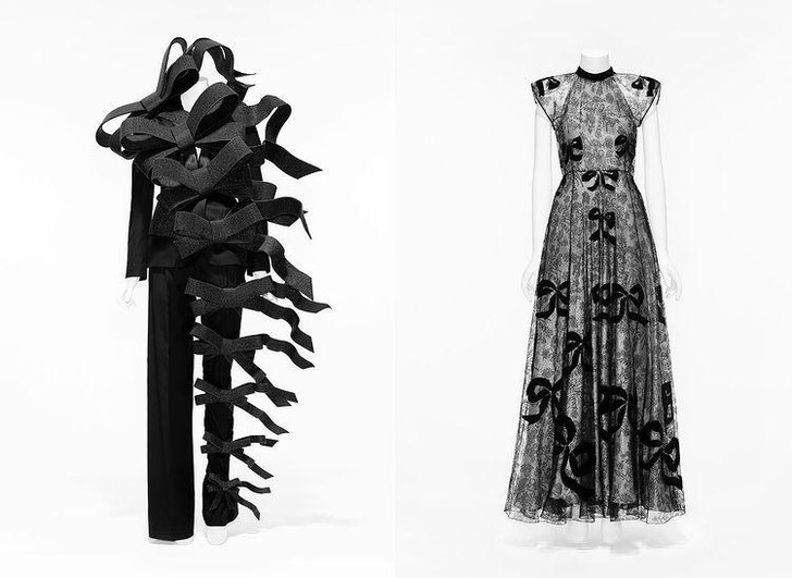 Фото №9 - На кого подписаться: 5 лучших музеев моды в инстаграме