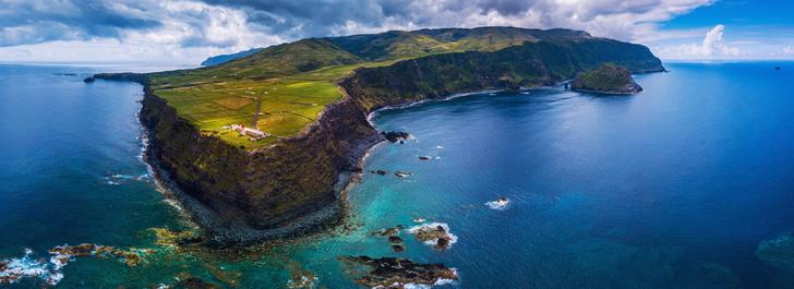 Фото №1 - Неизвестная Португалия: Азорские острова