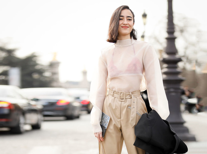 Фото №2 - 4 признака, что вы носите модные вещи неправильно