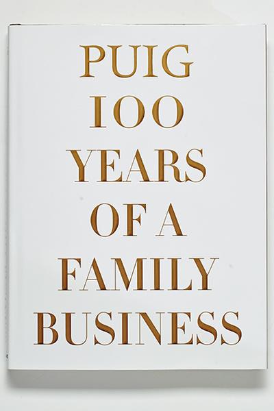 Фото №7 - Puig: традиции семейного бизнеса