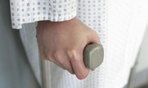Фото №1 - Ученые изобрели клей от переломов