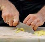 Фото №6 - Умение держать нож
