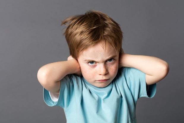 Фото №1 - 5 главных мифов о детской аллергии