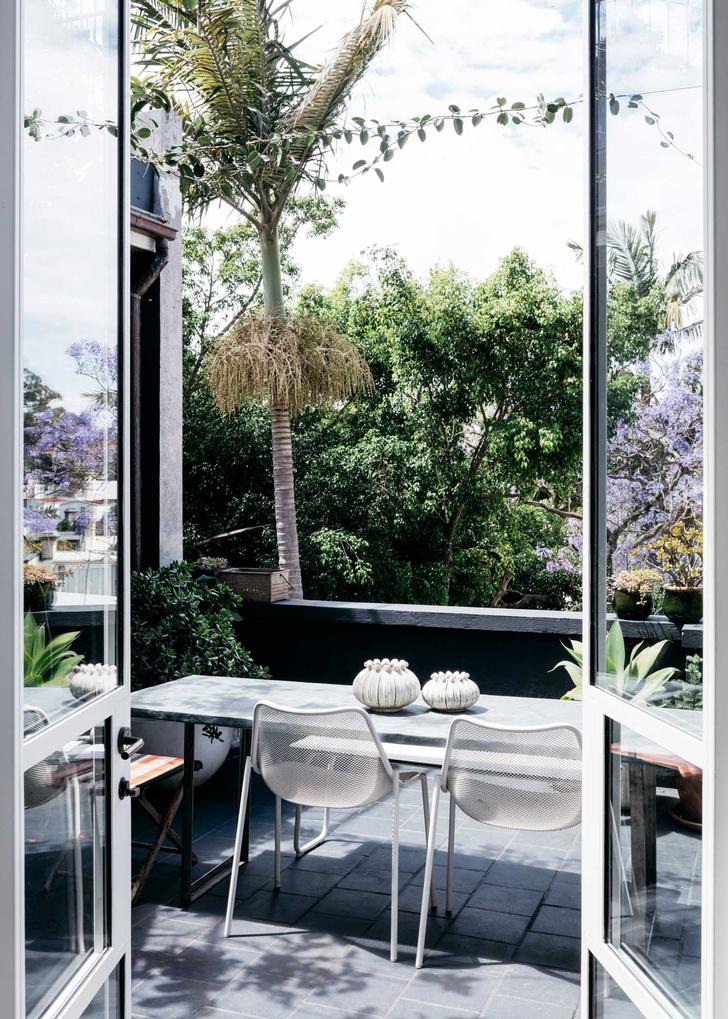 Фото №10 - Дом дизайнера с современным интерьером в Сиднее