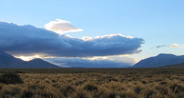 Фото №4 - Наперегонки с ветром Патагонии