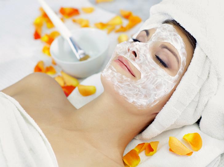 Фото №3 - 6 полезных свойств йогурта для сияющей здоровьем кожи