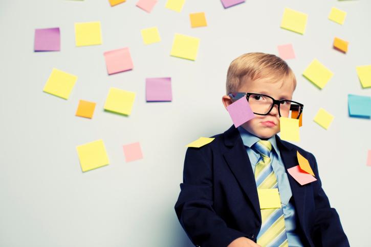Как развить память у ребенка упражнения