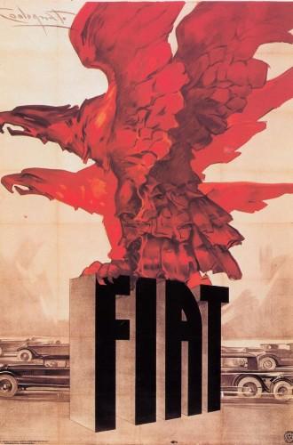 Фото №12 - Плакаты как искусство: как выглядела реклама в конце XIX века